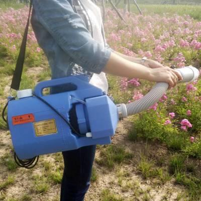 5升电动消毒防疫机价钱 手提式电动喷雾器 小型电动超微雾化器
