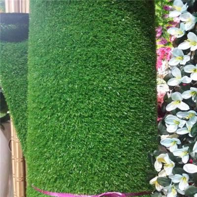绿色假草皮价格 假草皮围挡的优点 仿真草皮种类