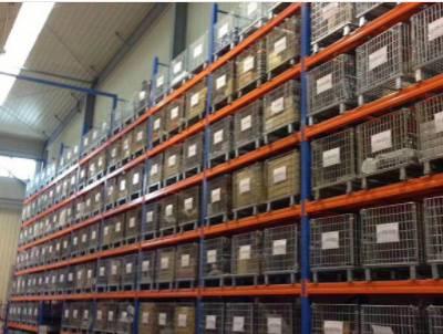 金华重型货架定制货源充足「在线咨询」