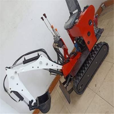 厂家直销农用小型挖掘机,柴油小挖机