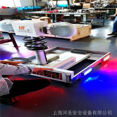 河圣牌 一体化车载照明设备 一体式升降照明灯 遥控车载移动泛光灯
