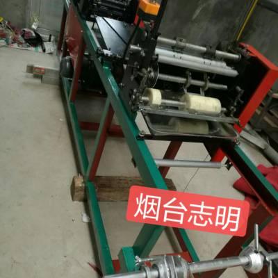 志明农业生产的柠檬袋机机械手点数性能行业领先