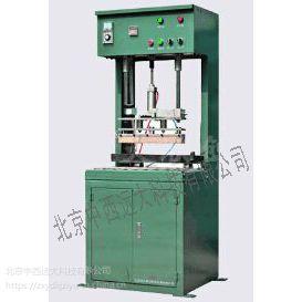 中西蓄电池组装专用封口机/电池铝箔封口机(中西器材) 型号:GHK-II库号:M385105
