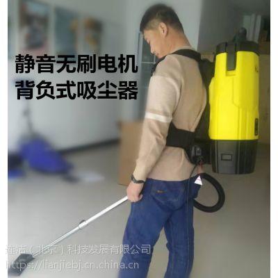 力牌背负式吸尘器 锂电 可用持续LP5肩背吸尘器