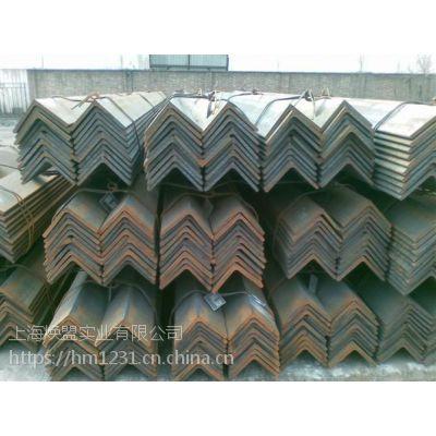 低合金角钢 Q345B角钢 国标角钢