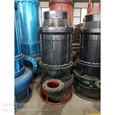 大扬程电动抽沙泵 潜水排污泵 电动清淤泵杂质泵