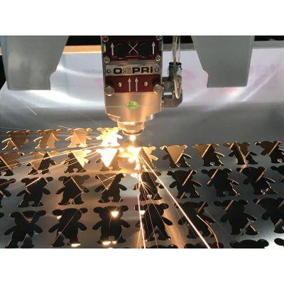 金属激光切割机厂家带您深入了解激光切割机