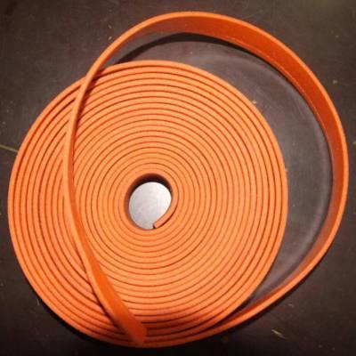 太原地铁2号线盾构管片变形缝用单道遇水膨胀橡胶止水条厂家