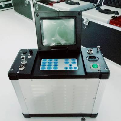 烟尘测试仪可选低浓度和烟气LB-70C