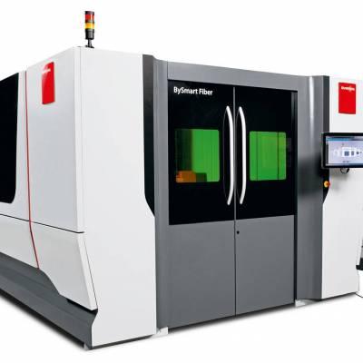 上海激光设备厂家直销 大功率切割机 瑞士百超CO2切割机回收