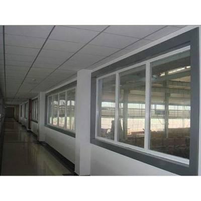 防火玻璃窗价格-防火窗-山东金材门窗(查看)