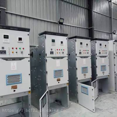 KYN28-12高压开关柜固定式成套开关柜