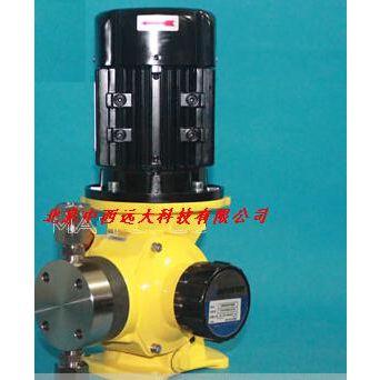 美国米顿罗计量泵 型号:HL40-GM0330PQ1MNN库号:M398248