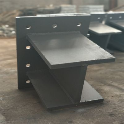 抗震挡块防落梁高铁项目高强度套筒螺栓连续梁简支梁箱梁预埋件
