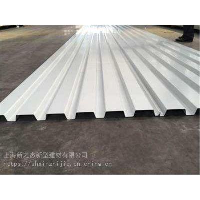新乡YX38-152-750开口楼承板_建筑楼面钢承板厂家