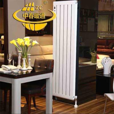 钢四柱散热器技术要求-钢四柱散热器-中春暖通(查看)