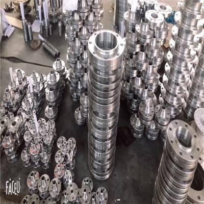 洲际重工碳钢法兰沧州法兰绝缘法兰