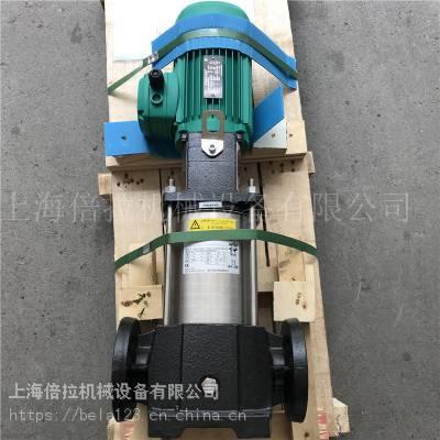 HELIX V3608/2威乐高扬程冷却水循环泵工作原理