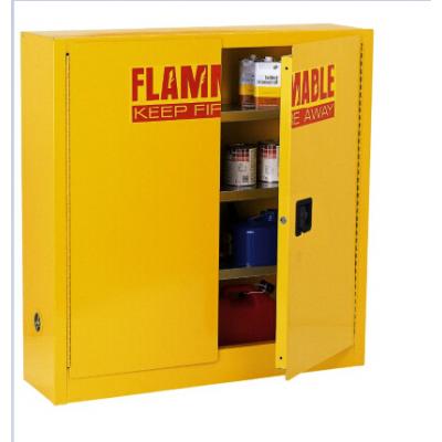 工业防火安全柜