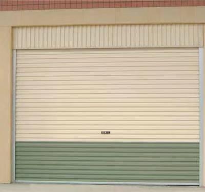 呈贡区钢质卷帘门-宏伟门业卷帘门定制-钢质卷帘门维修