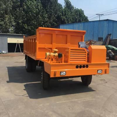 大型矿用自卸车-矿用自卸车-畅通达机械生产厂家