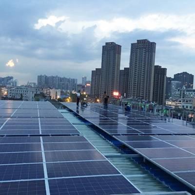 合肥太阳能热水工程-安徽创亚光电科技公司-太阳能热水工程造价