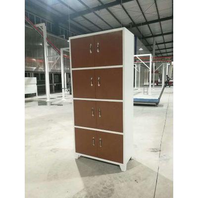 办公文件柜 钢制文件柜 重庆钢柜 厂家批发