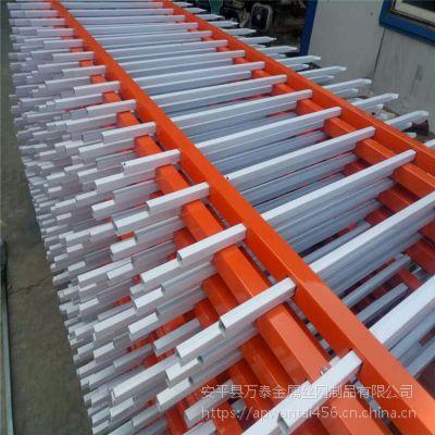 山东隔离护栏 分隔区护网 优质隔离栅
