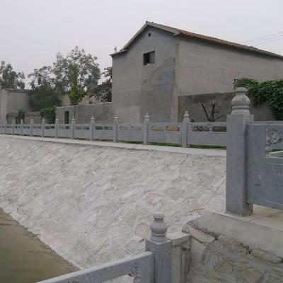 【栏板厂家供应河岸石栏杆案例设计园林石雕道室内设计布场是什么图片