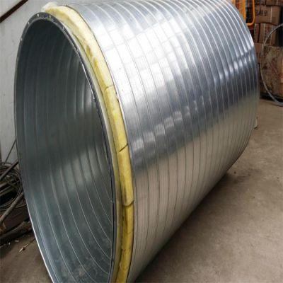 天元防腐批发聚氨酯保温钢管 铁皮保温钢管 预制直埋保温钢管及管道连接件可随时加工