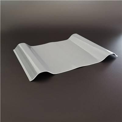 山东省青岛市840型波浪型1.5厚定制各种型号厚度frp采光板玻璃钢防腐