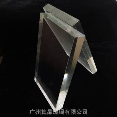 供应BOROFLOAT 33玻璃 21mm厚度 规格 1150*850mm