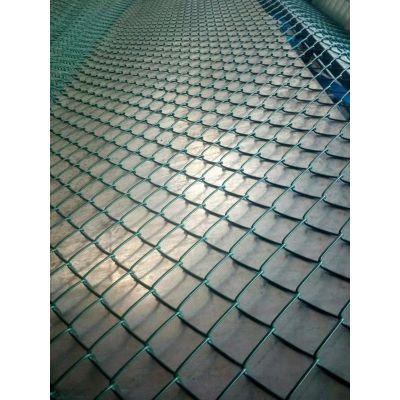 承德山坡复绿专用菱形钢丝网|客土喷播边坡防护网|高边坡喷土植草挂网