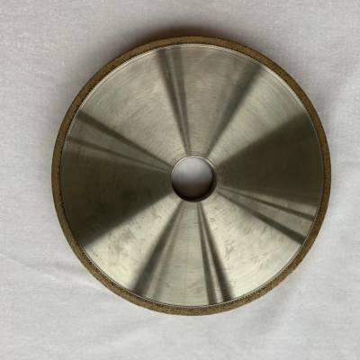 锦仑青铜烧结金刚石/CBN砂轮切割片 非金属材料