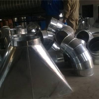 净化除尘管道生产厂家-耐昂森节能环保(在线咨询)-青海管道