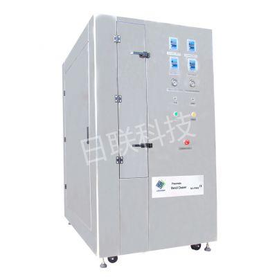 全自动PCB丝网清洗机,气动清洗机,日联科技