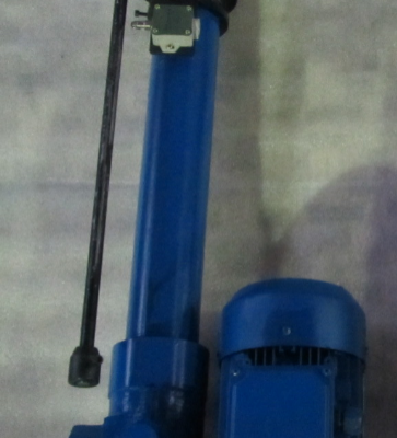 DTZ电动推杆 DTZ-500电动推杆 电动丝杠推杆 电动推杆DTZ