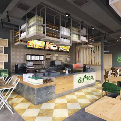 郑州冷饮店设计-为什么要做设计都有哪些好处