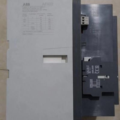 原装正品ABB接触器AF400-30-11交直流通用接触器 线圈100-250V AC/DC现货