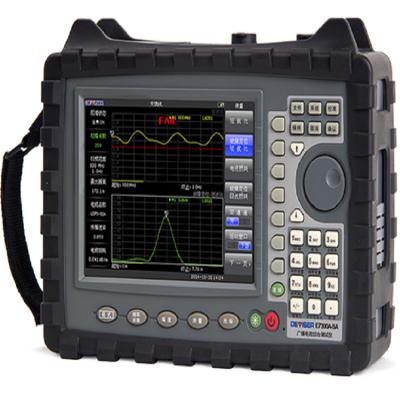 德力E7300A-SA 广播电视综合测试仪(300kHz~3GHz),深圳供应网络分析仪