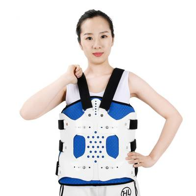 供应康信腰椎支具矫形器 压缩性腰椎骨折术后固定