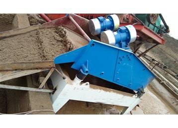 细砂回收装置用途-细砂回收装置-青州振业机械(查看)