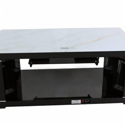 鸿涛电暖桌多功能电暖茶几取暖桌升降取暖桌