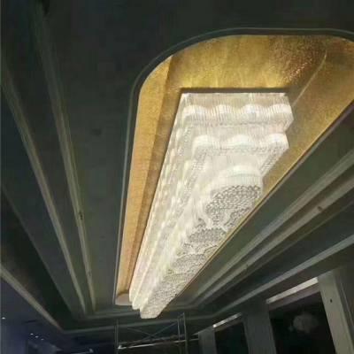 水晶灯西顿总代理-广西水晶灯-欧普水晶灯