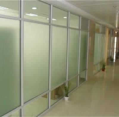 磨砂玻璃厂-磨砂玻璃-天津旭勤玻璃加工厂(查看)