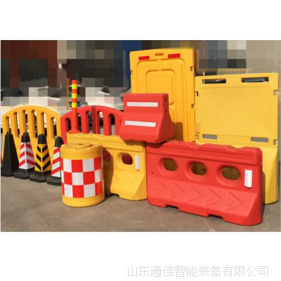 供应山东水马吹塑机品牌水马生产设备价格交通设施生产线图片视频