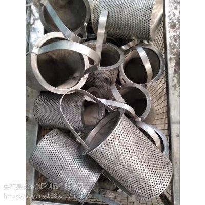 山西微孔不锈钢提篮滤芯批量供应