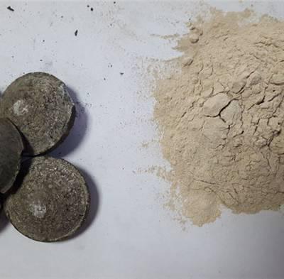 污泥粘合剂-钢渣粉粘结剂 污泥粘合剂-万鼎科技(优质商家)