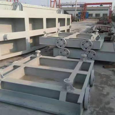 500mm双向止水闸门 水库钢制闸门厂家 质量有保障 可定制