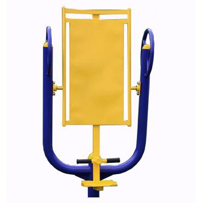 现货供应室外健身器材 新款户外家用社区广场小区公园老年人健身路径倒立架 JY-456